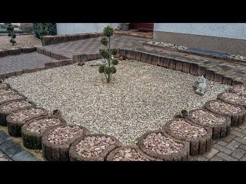 """""""Gärten des Grauens"""" - vom Wahnsinn der Schotterwüsten in unseren Gärten"""